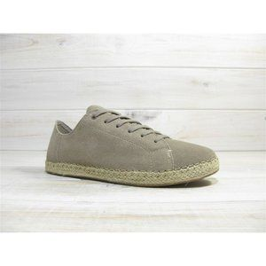 TOMS Lena Suede Natural Sneaker